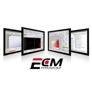ECM Titanium Full