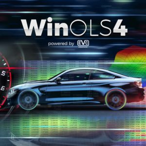 WinOLS Lizenz OLS501